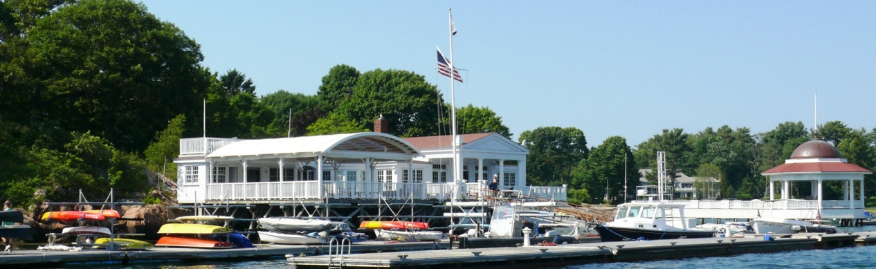 Manchester Yacht Club